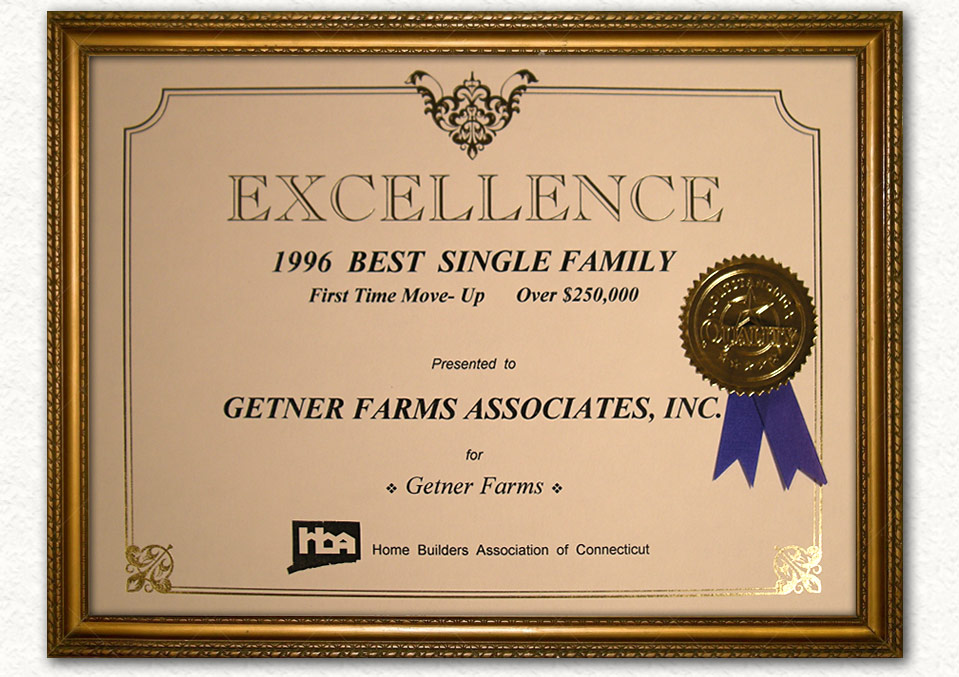 Best Single Family
